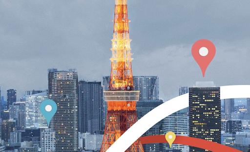 Googleマップの新機能!ARナビゲーション「ライブビュー」の使用方法と注意点をチェック
