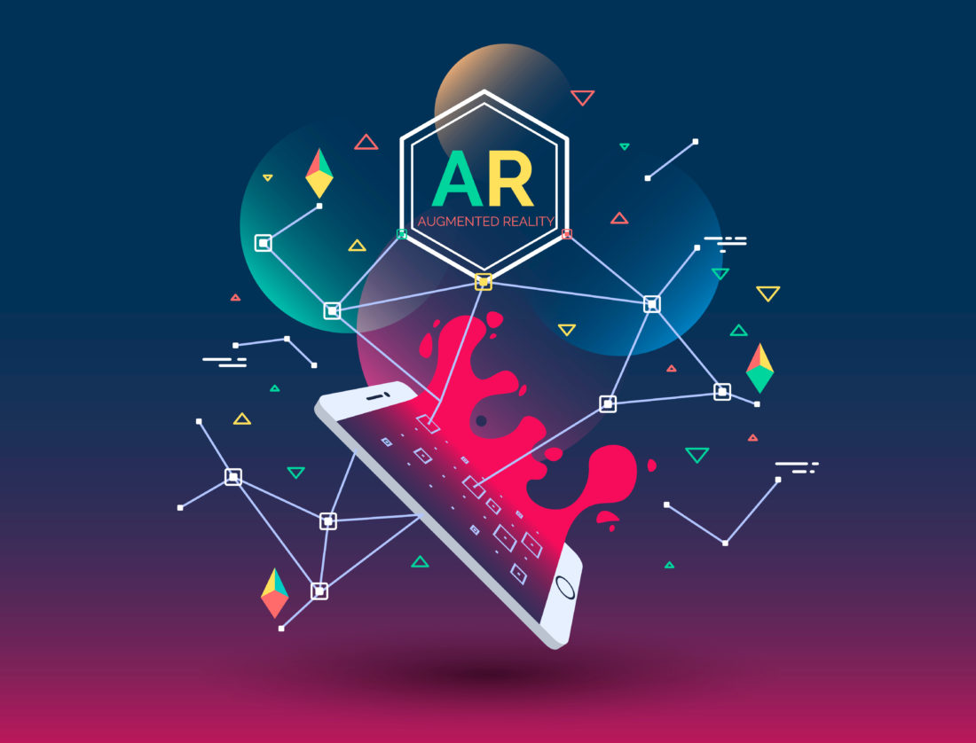 AR(拡張現実)サービスを開発するには?AR技術や開発ツールなどを解説