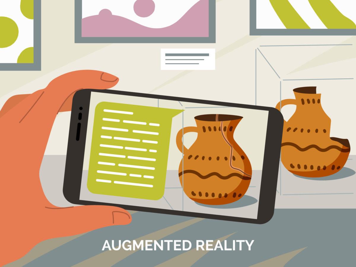 AR(拡張現実)を活用したアート系サービス・イベント事例まとめ