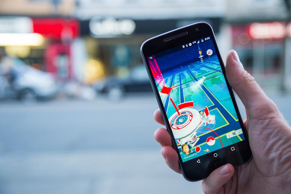 ARを使った人気ゲームまとめ:2019年7月〜10月リリース版