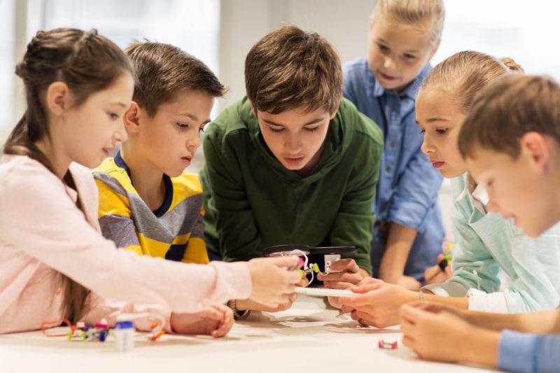 AR(拡張現実)を活用した教育系サービスや事例まとめ