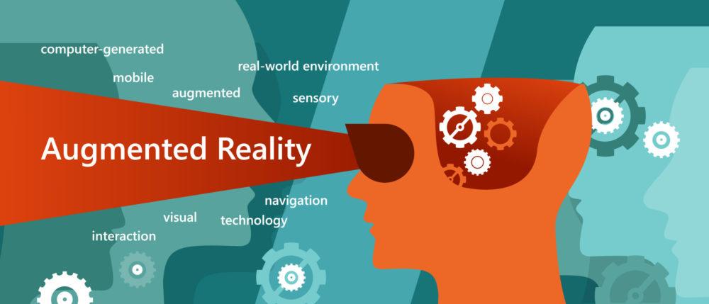 AR(拡張現実)が利用できるARメガネ(ARグラス)をご紹介