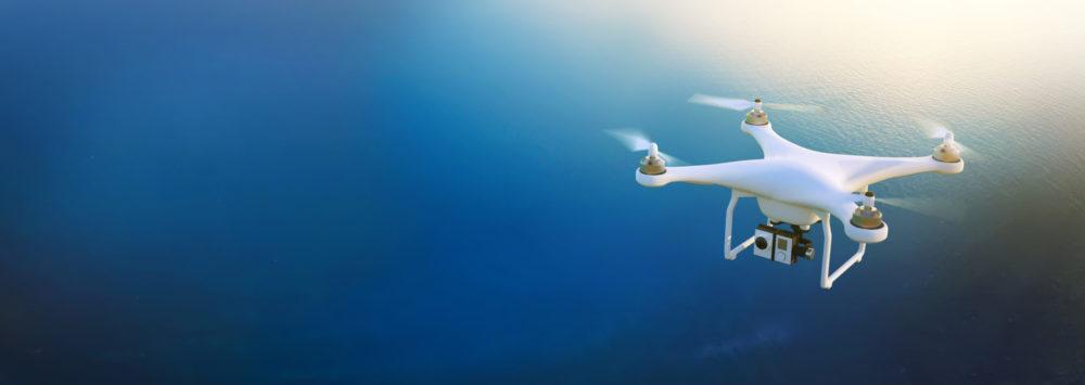 ドローン×VR(仮想現実)を活用した南阿蘇地域観光促進の実証試験を実施