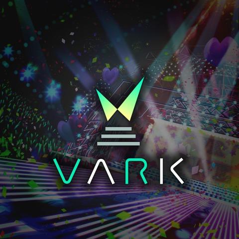 VRライブサービスVARK(バーク)のPlayStation VR版がリリース