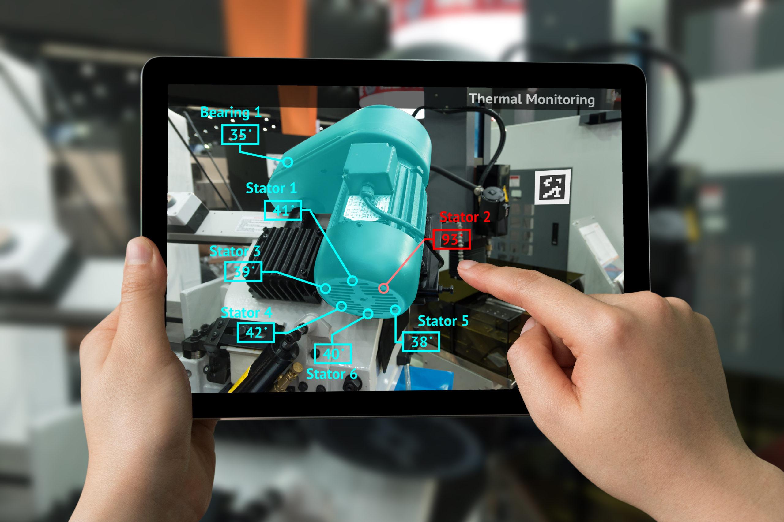 【製造業×AR】製造業の課題を解決するAR技術!活用方法から活用事例6選まで!