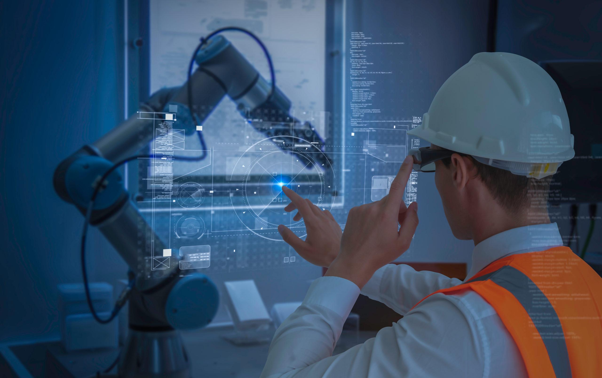 【製造業×AR】ARグラスを活用した製造業支援サービス!現場支援サービスの紹介から導入・活用事例まで
