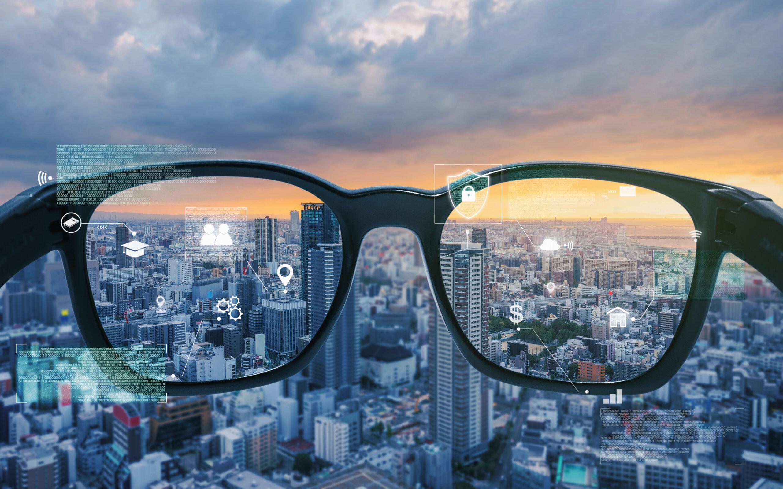 【2021年版】首都圏でARグラスを体験できる最新施設・スポットをご紹介!